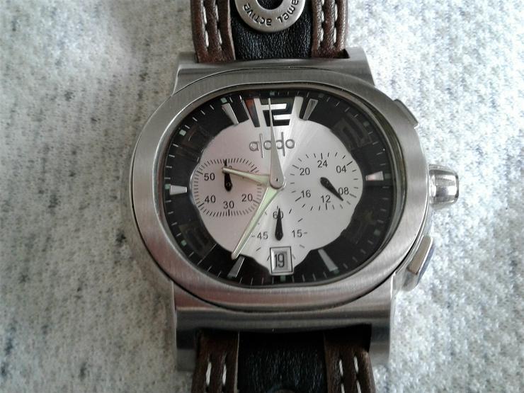 Bild 3: Alado Chronograph