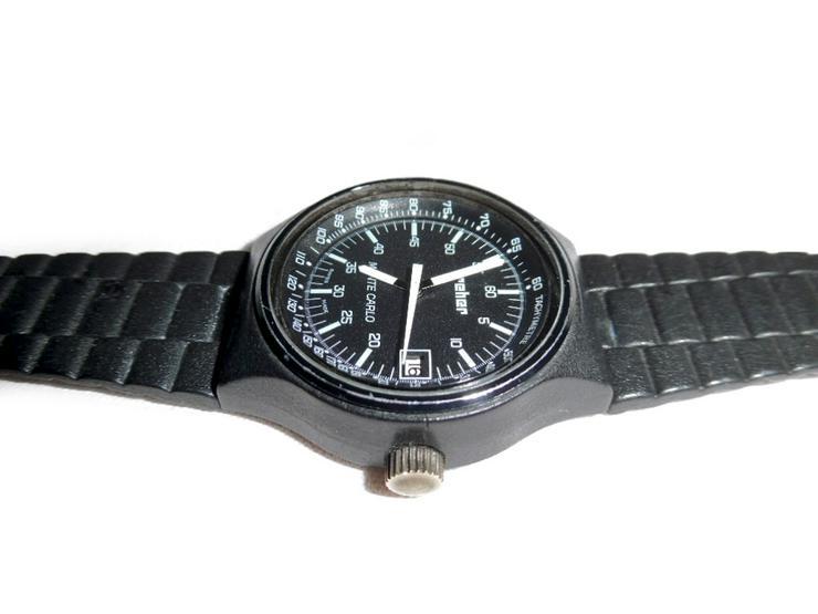 Bild 3: Seltene Armbanduhr von Dreher
