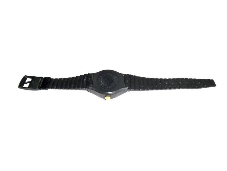 Bild 4: Seltene Armbanduhr von Dreher