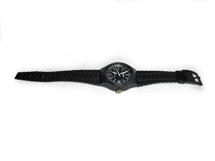 Bild 2: Seltene Armbanduhr von Dreher