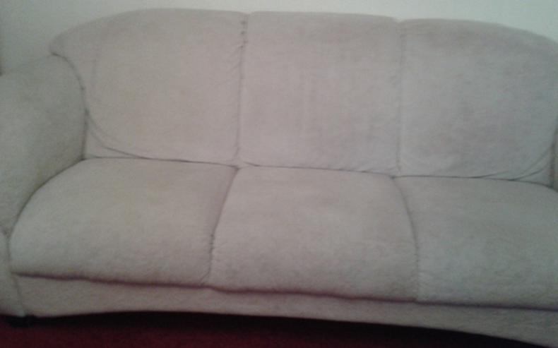 Kautsch, Sofa