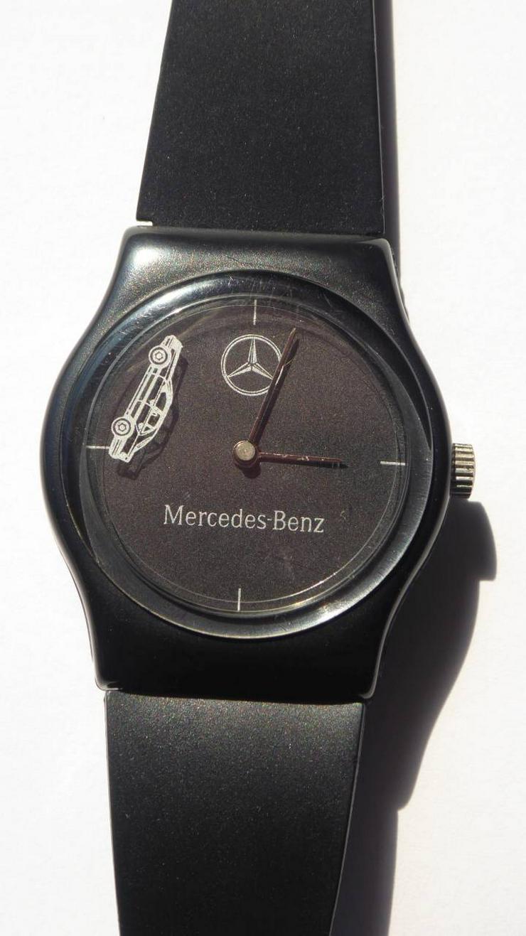 Mercedes-Benz Armbanduhr