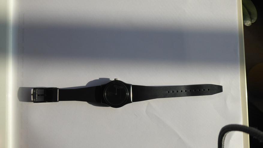 Bild 3: Mercedes-Benz Armbanduhr