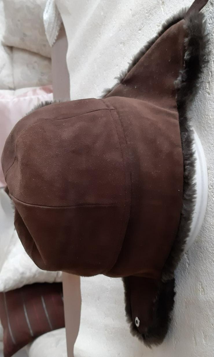 Bild 3: Pelzmütze für Herren