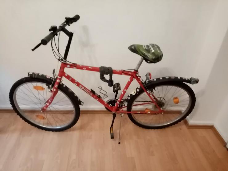 Mountainbike 26Zoll zu verkaufen