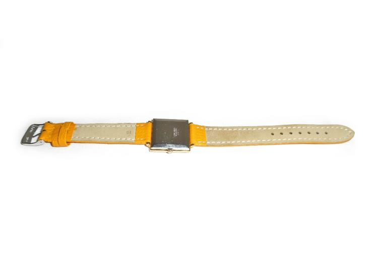 Bild 4: Seltene Armbanduhr von Precimax