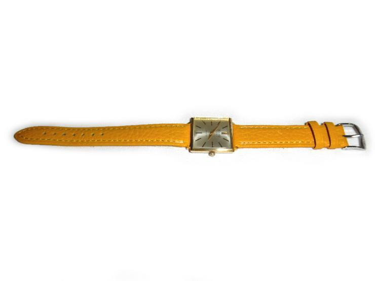 Bild 2: Seltene Armbanduhr von Precimax