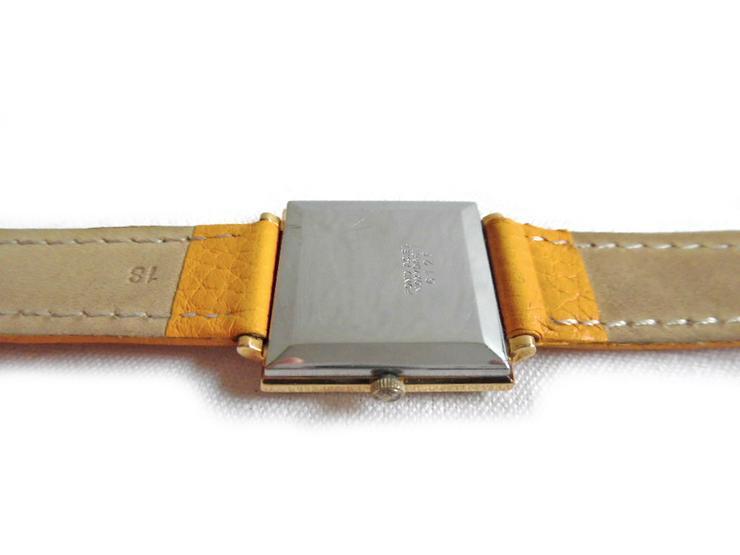 Bild 5: Seltene Armbanduhr von Precimax