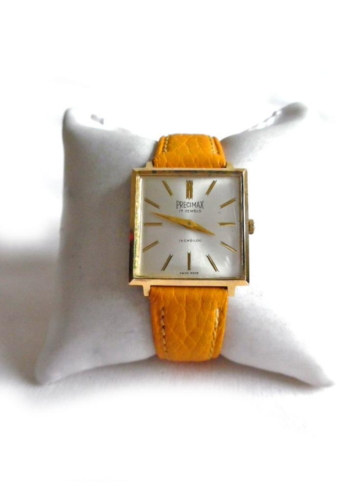 Seltene Armbanduhr von Precimax