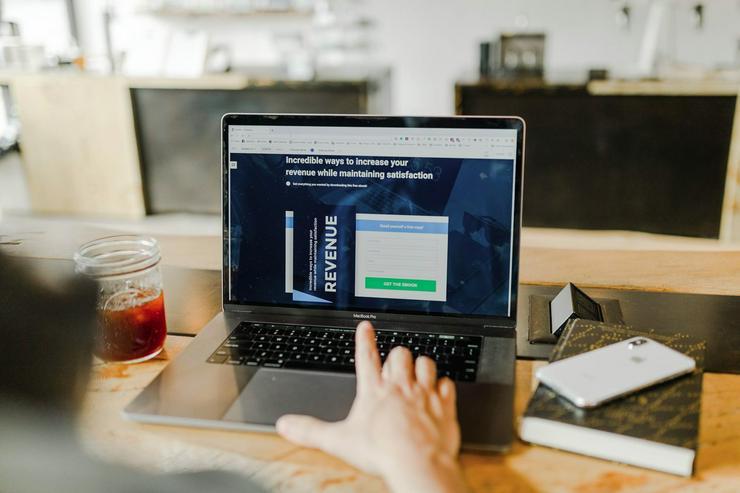 Online erfolgreich sein mit web[IM]pression