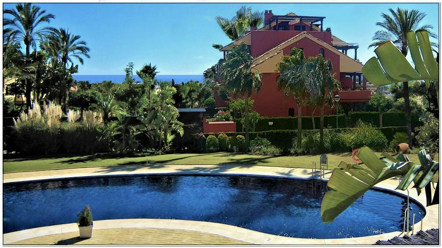 """Ferien Apartment an der Costa del Sol """"Marbella"""" Spain zu vermieten"""