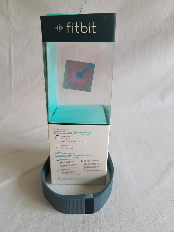 Bild 2: fitbit charge