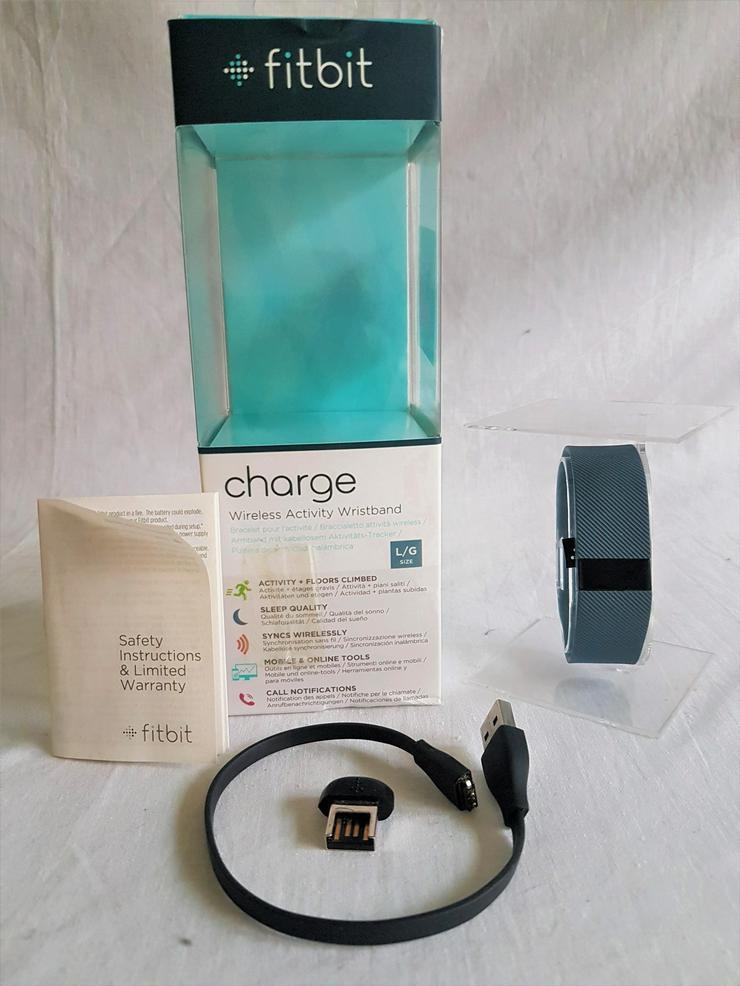 fitbit charge - Zubehör - Bild 1