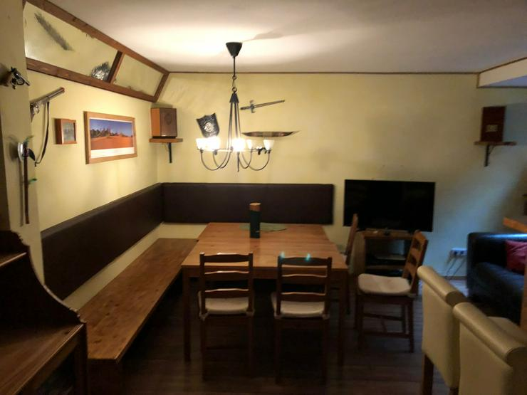 Zimmer in Mahlberg, Vollmöbliert + inkl. aller Kosten