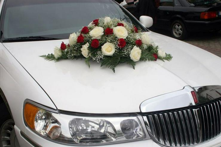 Bild 5: Stretchlimousine & Limousine & Hochzeitslimousine.