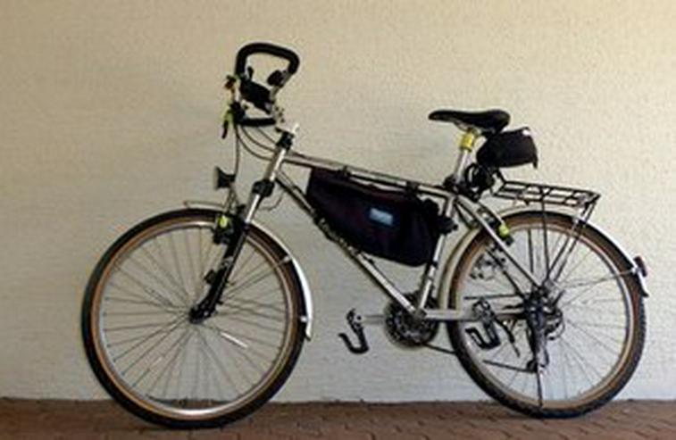 Touren-Rad