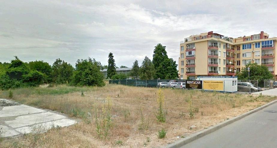 Bild 2: Regulierter Standort für Projektentwicklung in Sonnenstrand (Bulgarien)