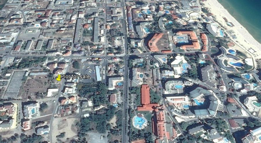 Bild 3: Regulierter Standort für Projektentwicklung in Sonnenstrand (Bulgarien)