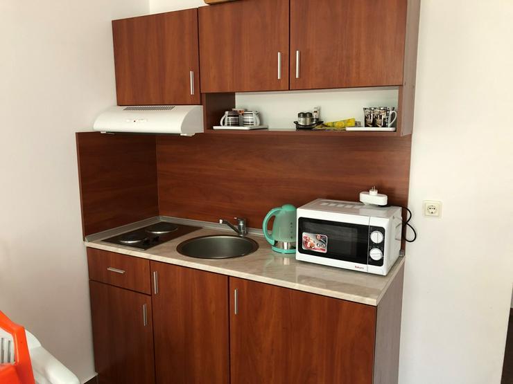 Bild 12: Möbliertes Studio im neuen Wohnkomplex Abelia