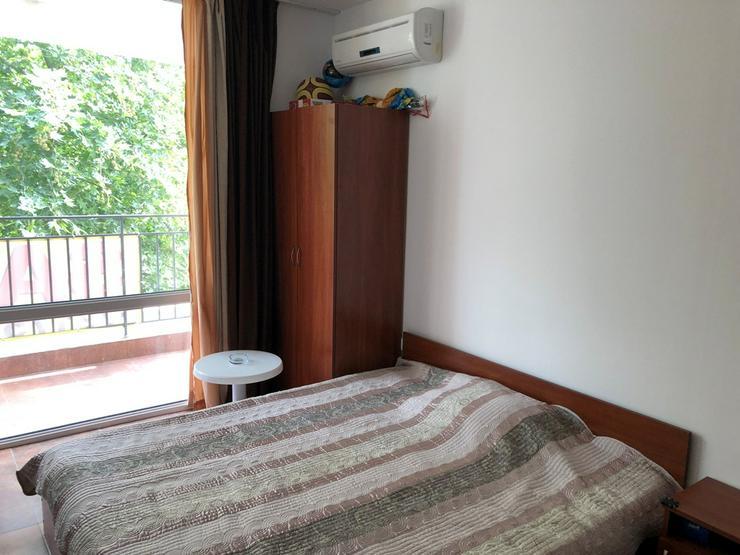 Bild 9: Möbliertes Studio im neuen Wohnkomplex Abelia