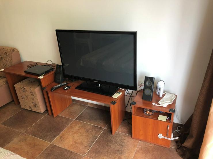 Bild 11: Möbliertes Studio im neuen Wohnkomplex Abelia