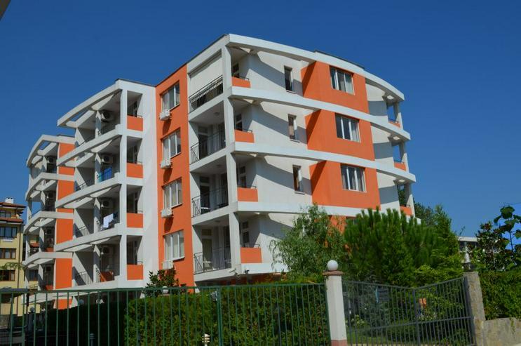 Bild 3: Möbliertes Studio im neuen Wohnkomplex Abelia