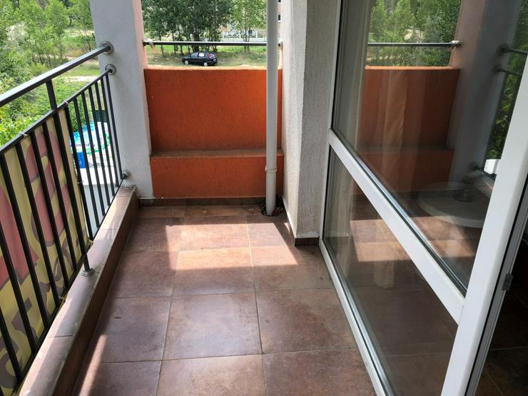 Bild 17: Möbliertes Studio im neuen Wohnkomplex Abelia