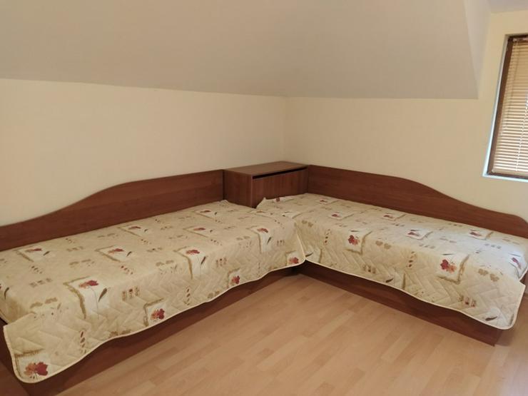 Bild 6: Eine möblierte Wohnung mit Meerblick in Aheloy