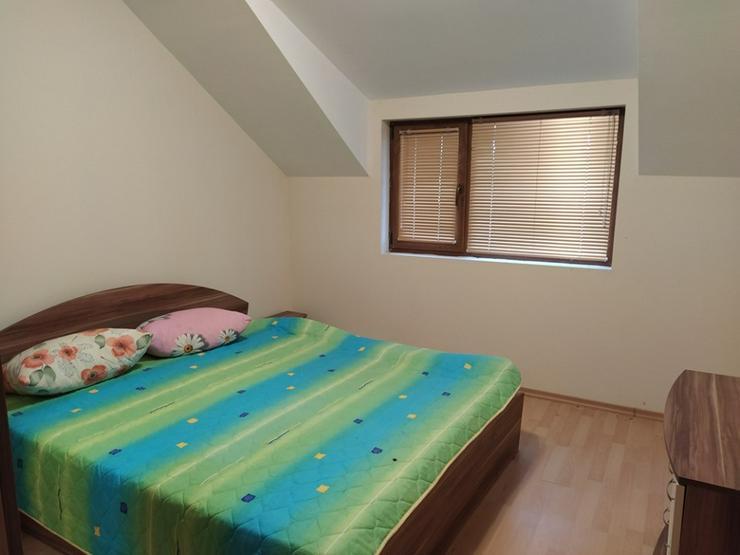 Bild 5: Eine möblierte Wohnung mit Meerblick in Aheloy