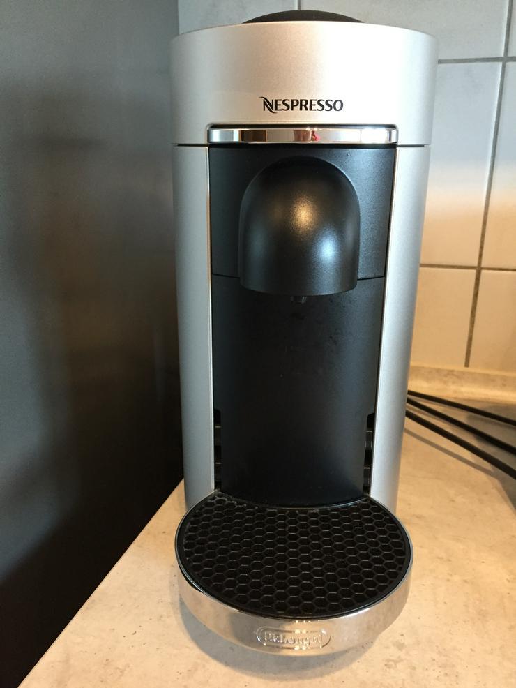 Nespresso Vertuo Kapselmaschine