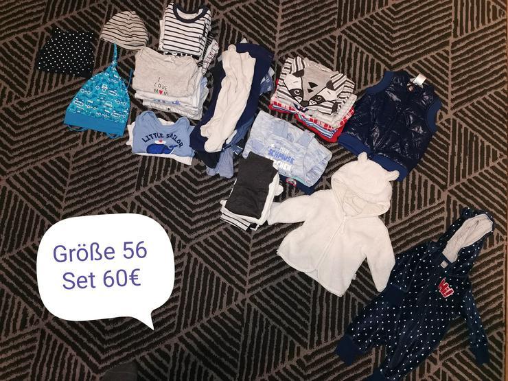 Jungskleidung 56-74
