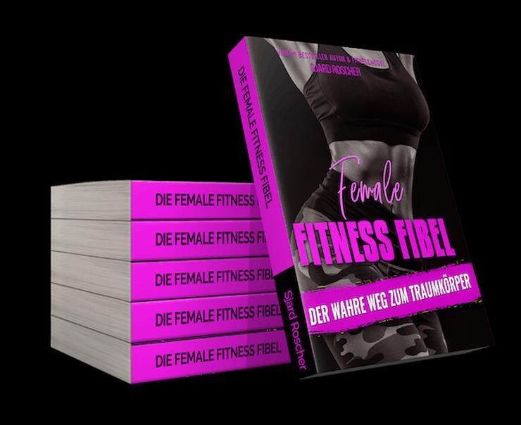 Die Famale Fitness Fibel