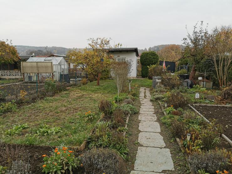 Verkauf Garten