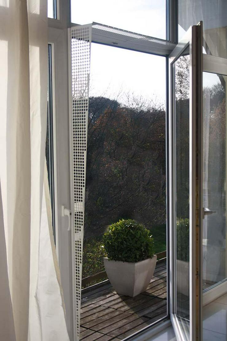 Kippfensterschutz, Katzensicherheit für Balkontüren, OHNE BOHREN OHNE KLEBEN