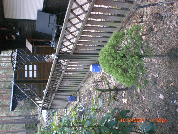 Gartenzaun – Zaunfelder