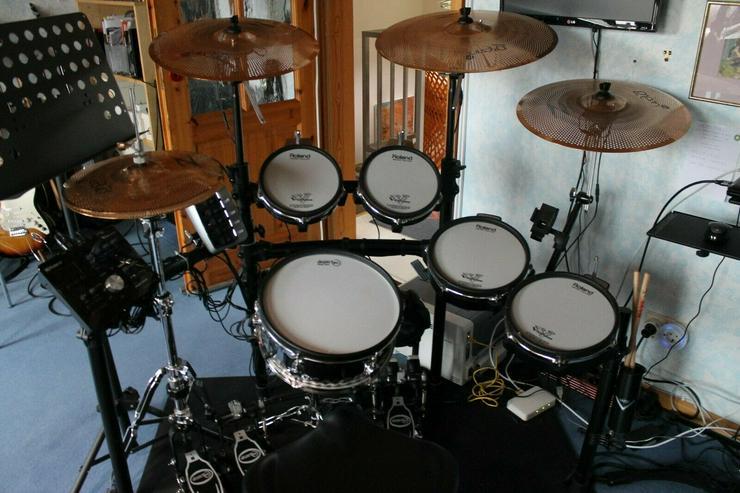 Roland TD-25 KV Drumset