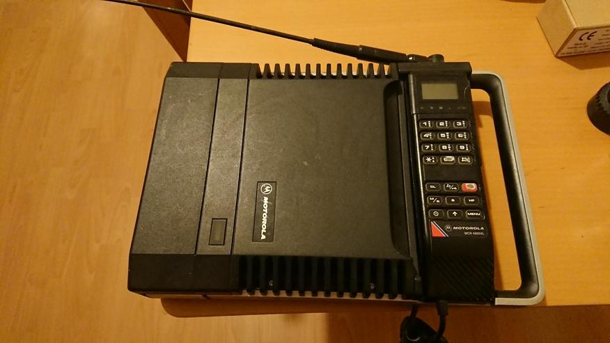 Motorola MCR 4800 XL