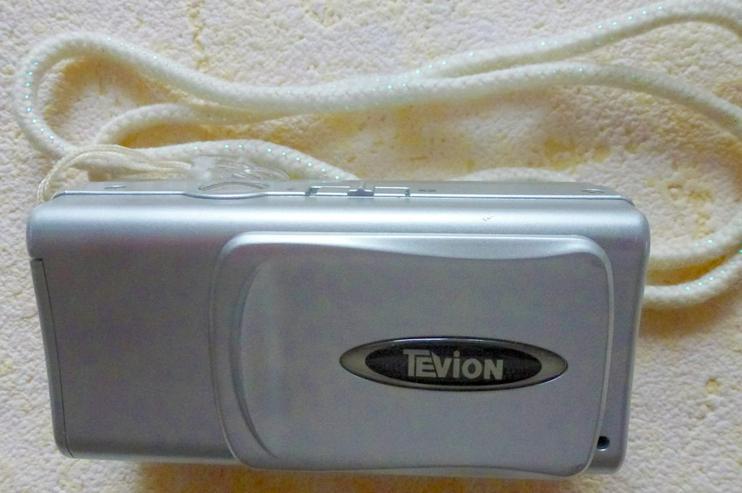 Bild 2: TEVION  MD 42361 Digitalkamera