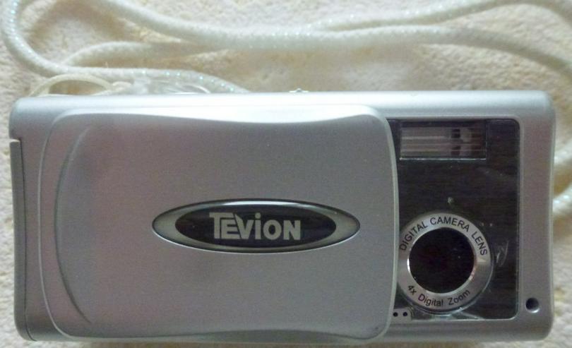 TEVION  MD 42361 Digitalkamera - Digitalkameras (Kompaktkameras) - Bild 1