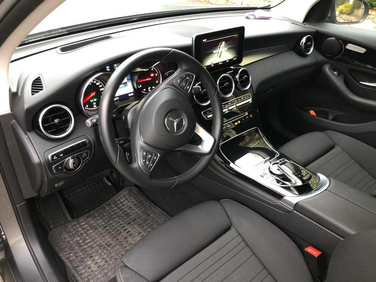 Bild 3: Mercedes Benz GLC 250d Automatic TOP ZUSTAND