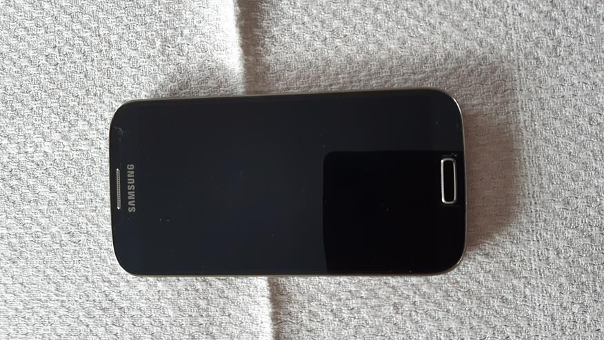 Smartphon von Samsung