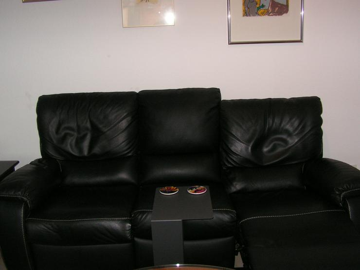 Sofa 3 Sitz mit Relaxfunktion