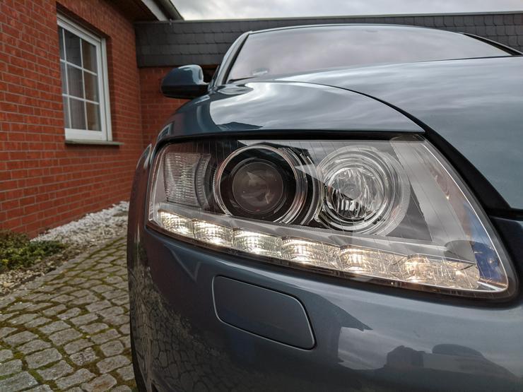 Bild 5: Audi A6 Kombi