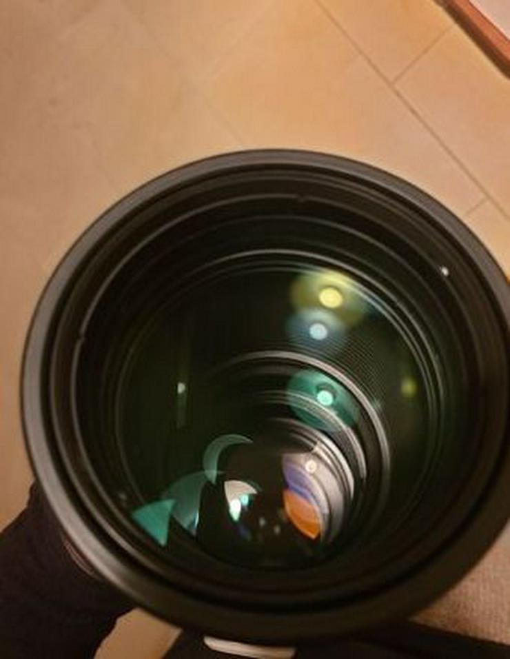 Objektiv Canon 300mm f4 IS USM