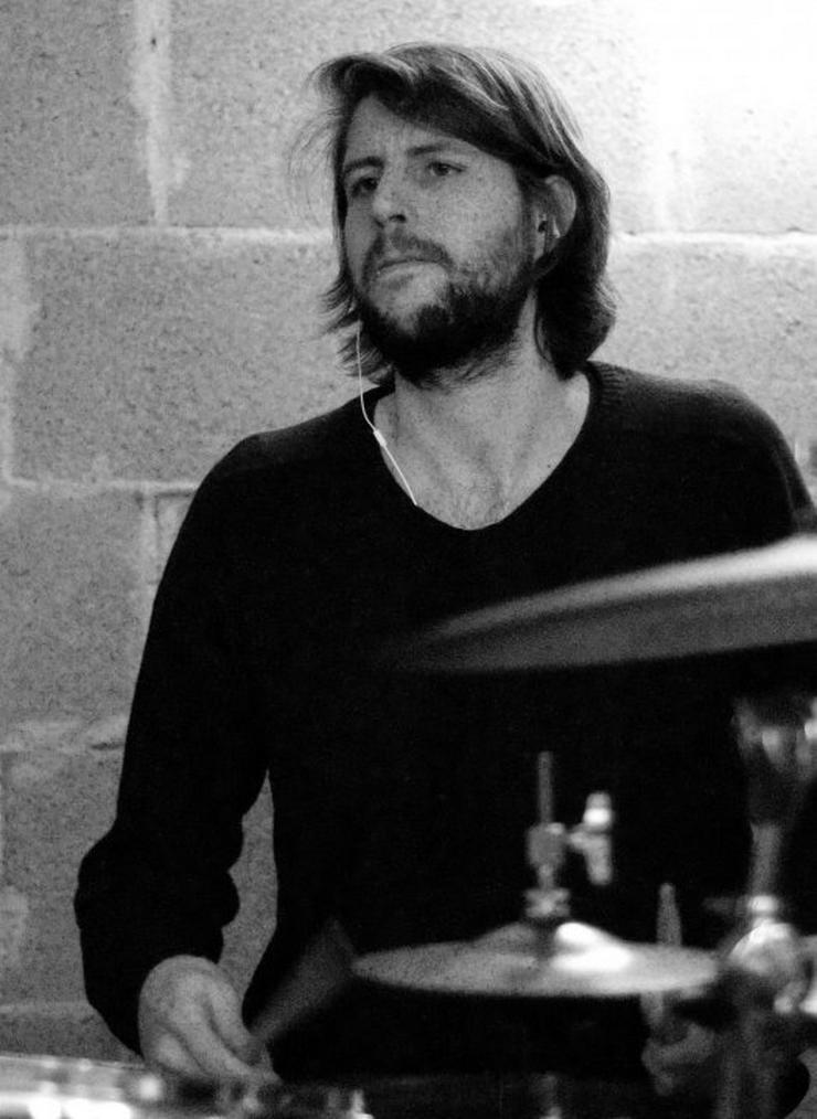 Privater Schlagzeugunterricht in entspannter Atmosphäre in Riehl