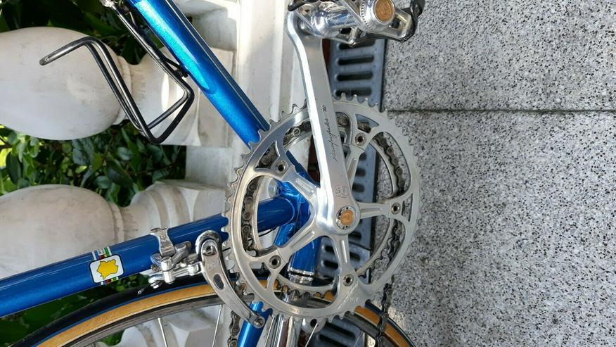 Bild 2: Eddy Merckx Campagnolo 50th Ausstattung