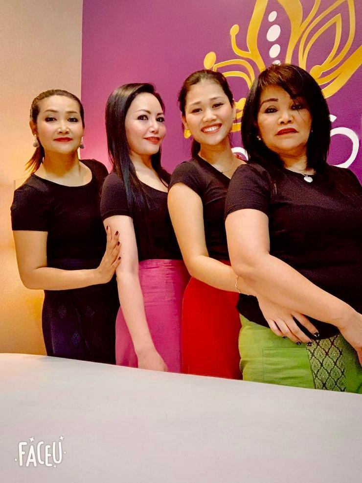 Thai massage berlin zehlendorf