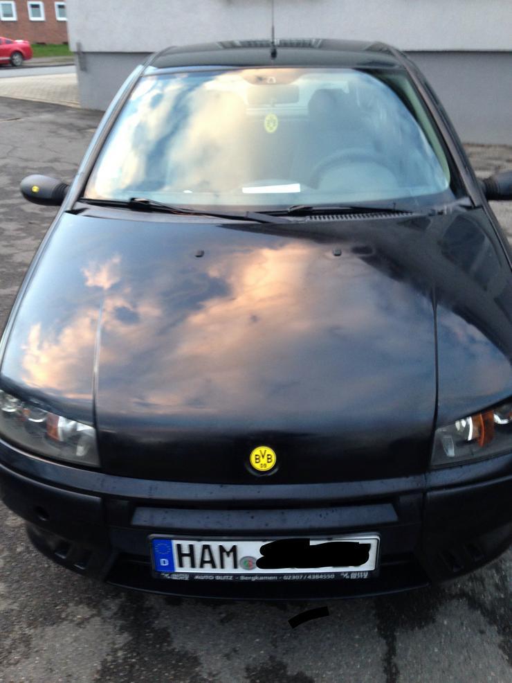 Bild 2: Fiat Punto 188 - 14 Monate TÜV