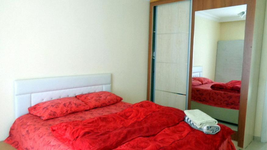 Bild 5: Koffer packen und einziehen. Türkei, Alanya, möbl. 2 Zi. Wohnung,Top Haus, 342