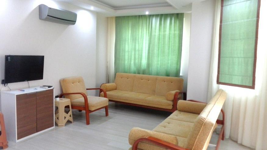 Hier wartet eine günstige, renovierte und teilmöblierte 3 Zi. Wohnung auf Sie.341 - Ferienwohnung Türkei - Bild 1
